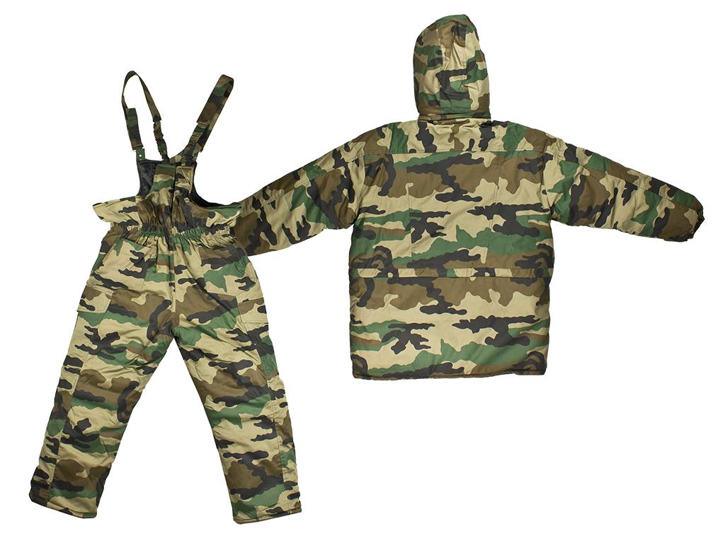 купить Зимний костюм для охоты
