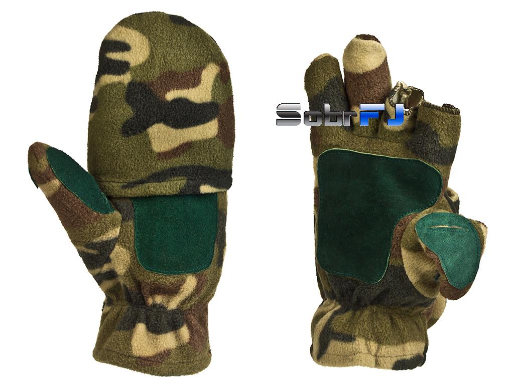 Купить Перчатки для охоты