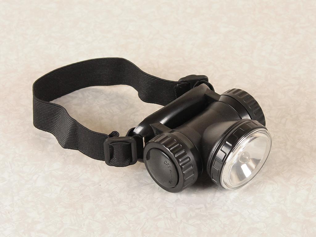 Налобный фонарь Diving Headlamp