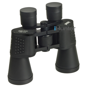 Бинокль BUSHNELL 20x50 PowerView
