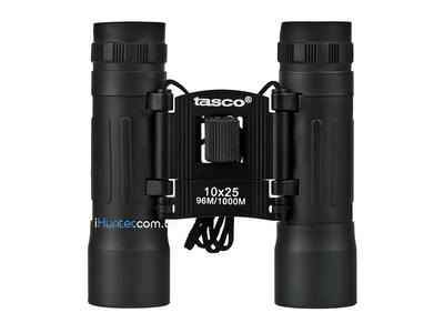 Бинокль Tasco 10x25 DCF