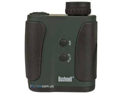Лазерный дальномер для охоты Bushnell 7x32 5-1200