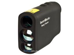 Лазерный дальномер для охоты LaserWorks LW-600