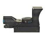 Голографический прицел 1x22x33 Auto Dot  11mm