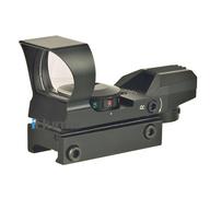 Голографический прицел 1x22x33 Auto Dot  21mm