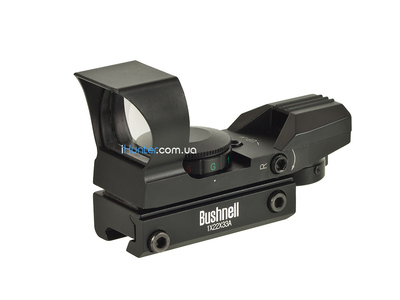 Голографический прицел Bushnell 1X22X33A 11мм