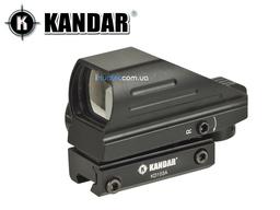 Коллиматорный прицел Kandar KD103 Ласточкин Хвост 11мм