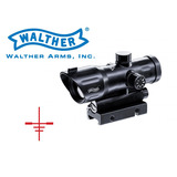Коллиматорный прицел Walther PS55 Electronic Point Red Dot Sight - 2.1029