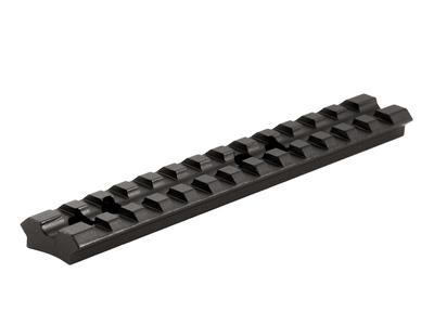 Планка Вивера Weaver длинной 140 мм. Крепление 4 болта D0020-14