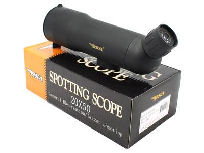 Зрительная труба для тира BSA 20x50