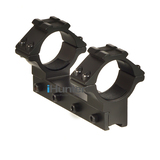 """Кронштейн """"Моноблок"""" на планку 11 мм для оптики D=30 мм."""
