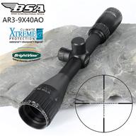 Оптический прицел BSA Air 3-9x40 AO MilDot Air Rifle Scope (AR39x40AO)