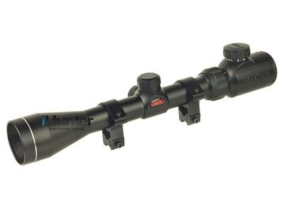 Оптический Прицел GAMO 3-9x40 EG + кольца