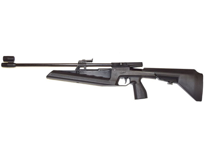Пневматическая винтовка ИЖмех Baikal MP-61 ИЖ-61