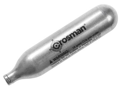 Баллончик Crosman CO2 12г