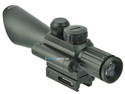 Оптический Прицел ACCURATE JGBGM7 4x30