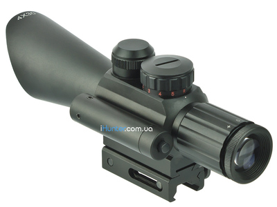 Оптический Прицел Accurate M7 4x30