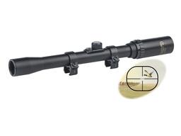 Оптический прицел GAMO 4x20
