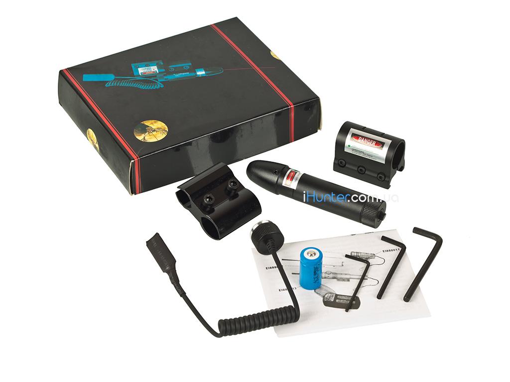Купить Лазерный прицел Laser Scope 501 Красный луч