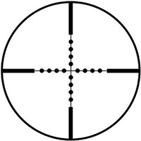Прицельная сетка Mil-Dot