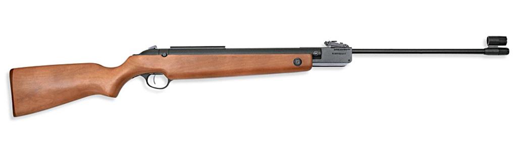 Купить пневматическую винтовку ИЖмех Байкал MP-512М